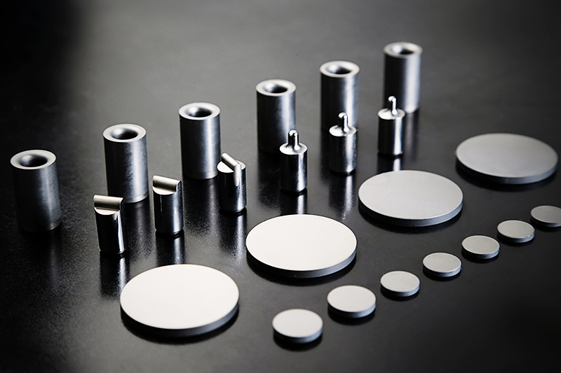 Carbide Part Manufacturing